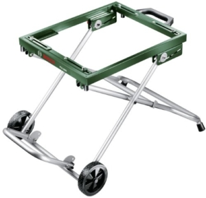 Bosch Untergestell PTA 2000 für Tischkreissäge und Unterflur Zugsäge