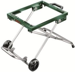 Bosch Untergestell PTA 2000 für Tischkreissäge und Unterflur Zugsäge - 1