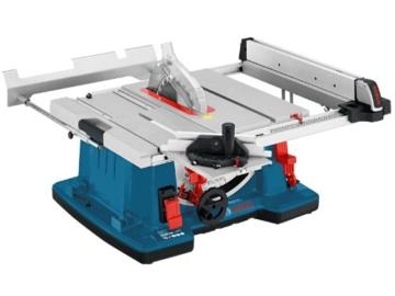 Bosch GTS 10 XC Professional Unterflursäge