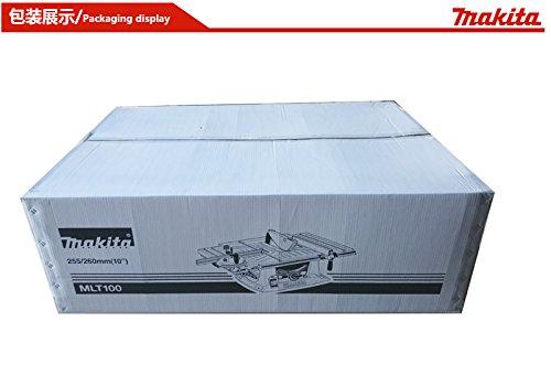Makita MLT100X Tischkreissäge 93 mm - 5