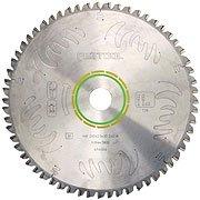 Festool Universal Sägeblatt HW 260×2,5×30 W60 - 1